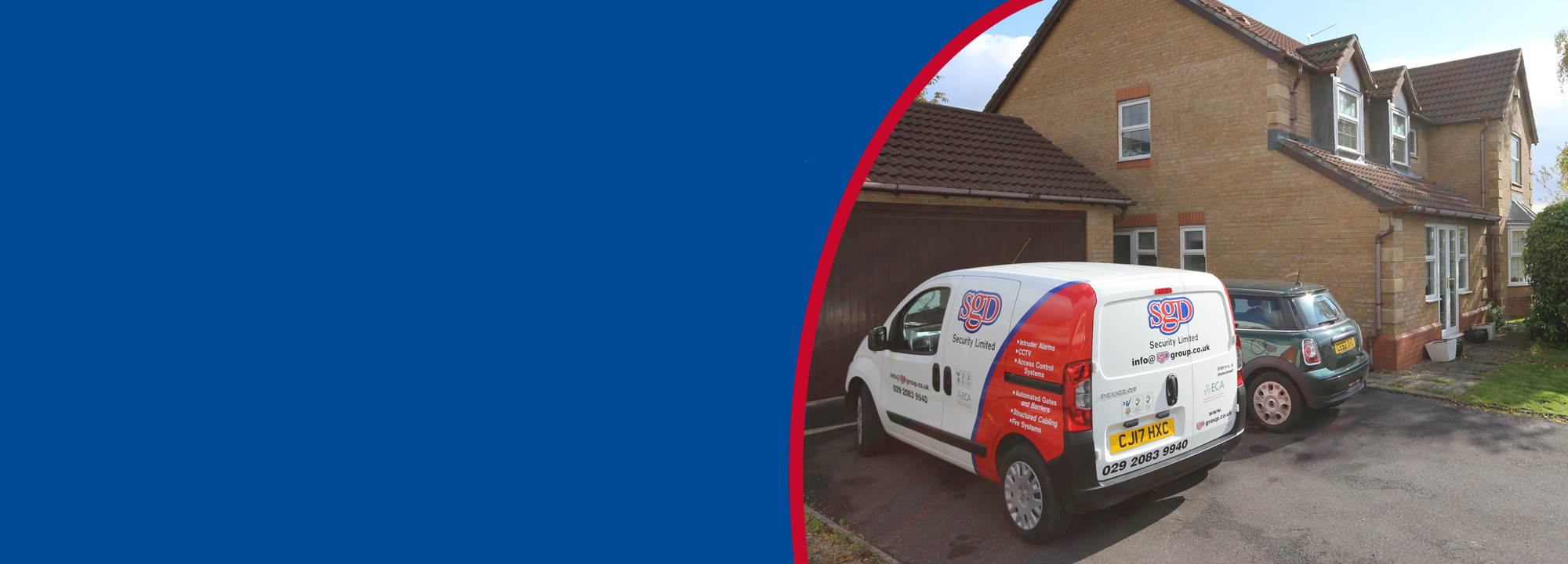 CCTV Installers Cardiff