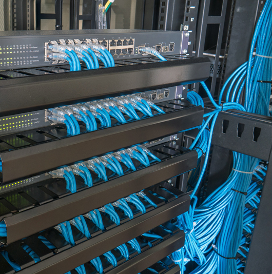 Network Cabling Cardiff
